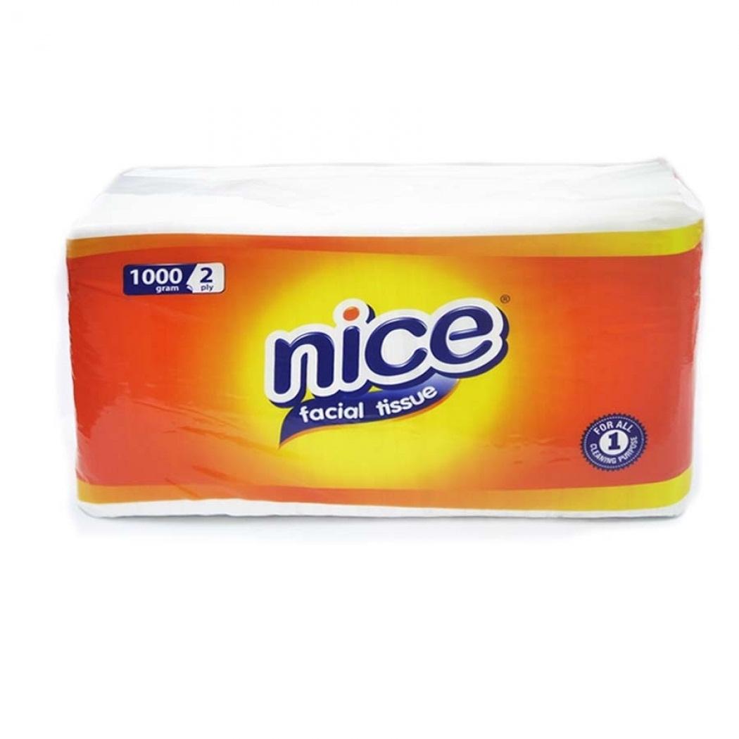Nice Facial Tissue 900 Gram Daftar Harga Penjualan Terbaik Multi Tissu Mp 02 Interfol 900gr
